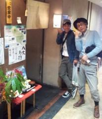 ダイオウイカ夫 公式ブログ/お笑いランチ部原宿編 画像1