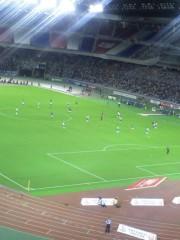 ダイオウイカ夫 公式ブログ/横浜マリノス対ガンバ大阪 画像2