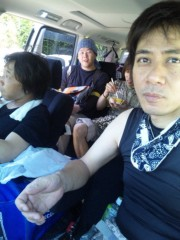 ダイオウイカ夫 プライベート画像/暑い中サバゲー 2011-07-12 00:56:00