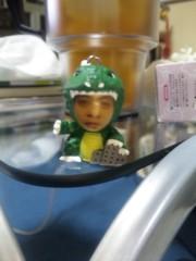 ダイオウイカ夫 公式ブログ/落としちゃった(*_*) 画像3