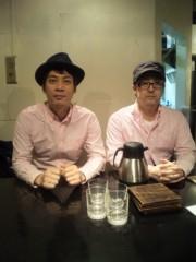 ダイオウイカ夫 公式ブログ/お笑いランチ部田町編 画像3
