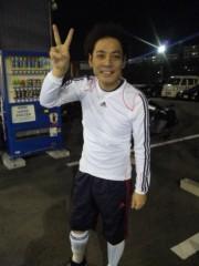 ダイオウイカ夫 公式ブログ/フットサル(^O^)/ 画像2