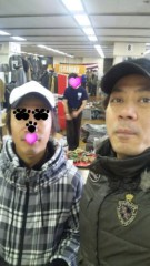 ダイオウイカ夫 公式ブログ/撃ちはじめしたいよ〜! 画像1