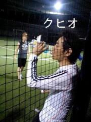 ダイオウイカ夫 公式ブログ/フットサルでぃ! 画像3