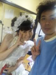 ダイオウイカ夫 公式ブログ/浅草、木馬館! 画像2