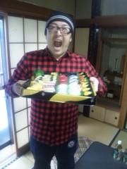 ダイオウイカ夫 公式ブログ/浅草で出前館! 画像3