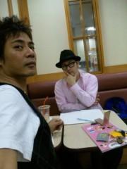 ダイオウイカ夫 公式ブログ/初期設定完了(^O^)/ 画像2