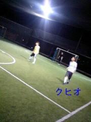 ダイオウイカ夫 公式ブログ/フットサルでぃ! 画像2