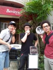 ダイオウイカ夫 公式ブログ/お笑いランチ部〜恵比寿編〜 画像2