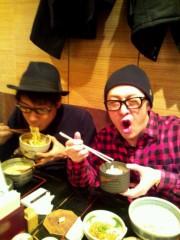 ダイオウイカ夫 公式ブログ/お笑いランチ部〜新宿編〜 画像2