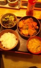 ダイオウイカ夫 公式ブログ/お笑いランチ部!浜松町編 画像1
