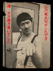 ダイオウイカ夫 公式ブログ/お笑いランチ部〜新宿編〜 画像3