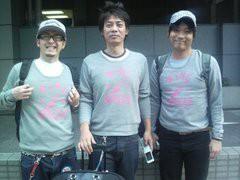 ダイオウイカ夫 公式ブログ/お笑いランチ部ユニホーム 画像1