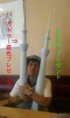 ダイオウイカ夫 プライベート画像 2011-07-15 03:11:05