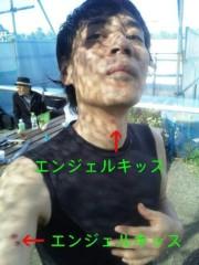 ダイオウイカ夫 公式ブログ/暑い中、サバゲー! 画像3