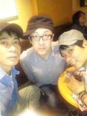 ダイオウイカ夫 公式ブログ/お笑いランチ部ユニホーム 画像3