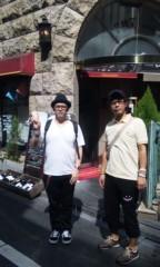 ダイオウイカ夫 公式ブログ/お笑いランチ部渋谷編 画像1