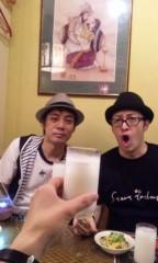 ダイオウイカ夫 プライベート画像/お笑いランチ部 大崎編 2011-06-28 22:33:34