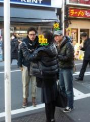 ダイオウイカ夫 公式ブログ/お笑いランチ部代々木編 画像1