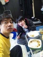 ダイオウイカ夫 公式ブログ/副部長登場! 画像3