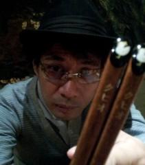 ダイオウイカ夫 公式ブログ/お笑いランチ部原宿編 画像2