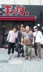ダイオウイカ夫 公式ブログ/お笑いランチ部 品川駅編 画像3