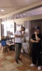 ダイオウイカ夫 プライベート画像/お笑いランチ部 五反田編 2011-07-15 03:11:05