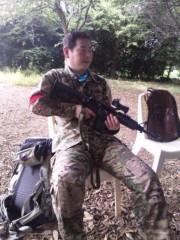 ダイオウイカ夫 公式ブログ/サバゲーアフロ軍曹 画像2