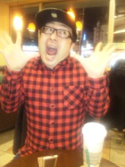 ダイオウイカ夫 公式ブログ/お笑いランチ部 画像2