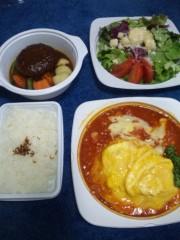 ダイオウイカ夫 公式ブログ/野菜が食べたい! 画像1