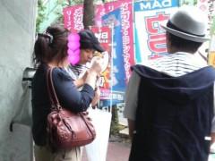 ダイオウイカ夫 プライベート画像/お笑いランチ部 大崎編 2011-06-28 22:17:17