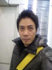 ダイオウイカ夫 公式ブログ/散髪しました! 画像1
