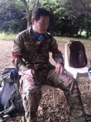 ダイオウイカ夫 公式ブログ/サバゲーアフロ軍曹 画像1