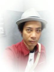 ダイオウイカ夫 公式ブログ/アフロ大佐 画像2