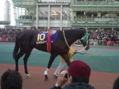 小堺翔太 公式ブログ/東京大賞典の日 画像2
