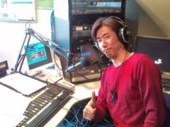 小堺翔太 公式ブログ/ラジオ見学 画像1