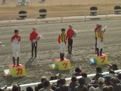 小堺翔太 公式ブログ/ジョッキーの祭典! 画像3