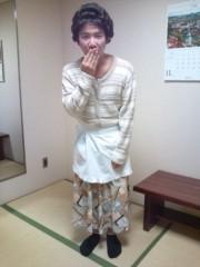 小堺翔太 公式ブログ/ショウコさん? 画像1