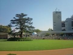 小堺翔太 公式ブログ/<京都競馬場へ行く> 風情 画像1