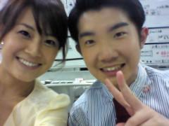 小堺翔太 公式ブログ/今日のほっと@アジア…! 画像1