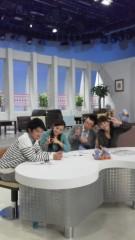 小堺翔太 公式ブログ/朝9時は、彩の国ニュースほっと! 画像1