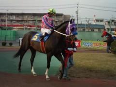 小堺翔太 公式ブログ/今更、名古屋競馬記・5 みんな競馬好き! 画像1