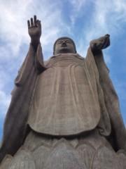 小堺翔太 公式ブログ/牛久大仏 画像2