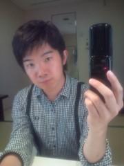 小堺翔太 公式ブログ/オフ顔→オン顔 画像2
