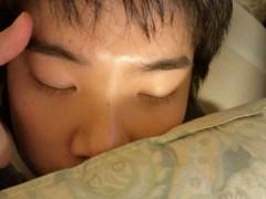 小堺翔太 公式ブログ/眠い… 画像1