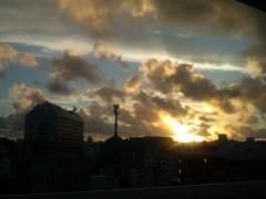 小堺翔太 公式ブログ/うみとそら 画像1