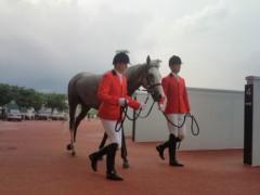 小堺翔太 公式ブログ/ゴールドシップの「オン」と「オフ」 画像3