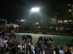 小堺翔太 公式ブログ/南関もクラシック戦スタート 画像3