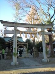 小堺翔太 公式ブログ/初詣 画像2