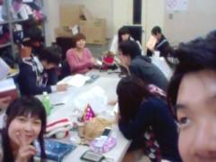 小堺翔太 公式ブログ/「終わっちゃったね…」 画像1